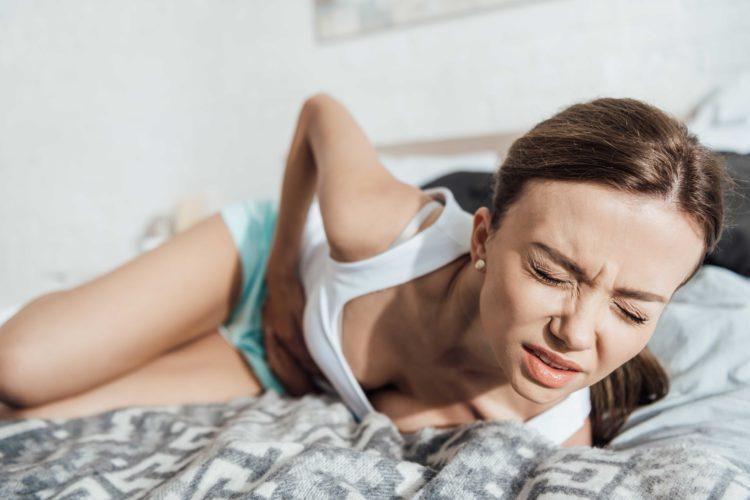 PMS klachten